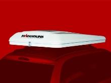 Maggiolina Airlander