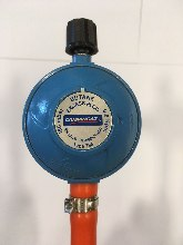 CV gaasiregulaator voolikuga