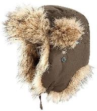 NORDIC HEATER müts
