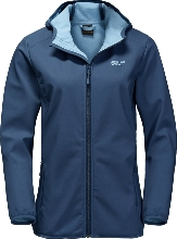 NORTHERN POINT naiste softshell